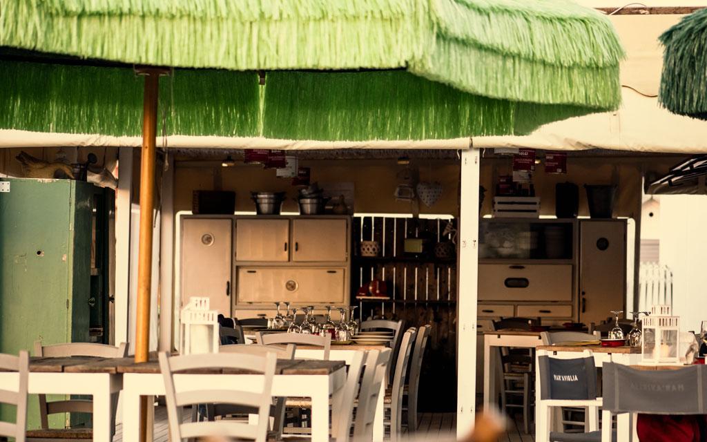 ristorante Mar'aviglia