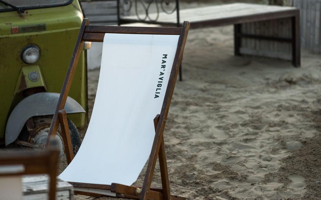 PlayaMar'aviglia Pesaro